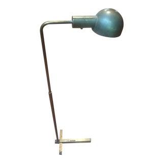 Casella Bronze Finish Pharmacy Lamp