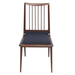 Viennese Sessionist Movement Side Chairs