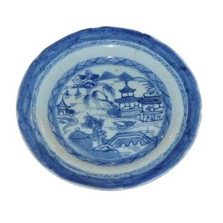 19th Century Chinese Plate