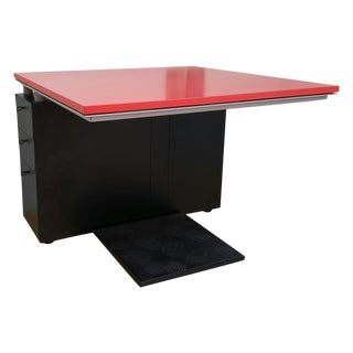 Belgian Modern Design Desk