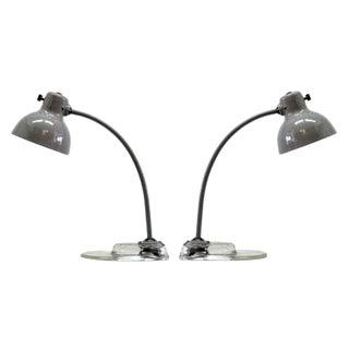 Kandem for Leuchtenbau Leipzig Task Lamps