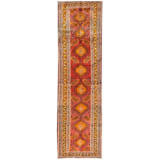 "Apadana Antique Persian - 3'4"" X 12'"
