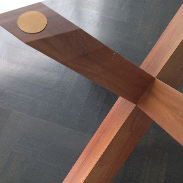 Image of Mario Bellini for Cassina Dining Table
