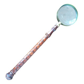 Super Long Magnifying Glass