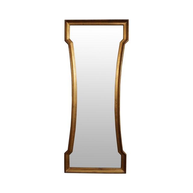 Image of Weiman Vintage Hollywood Regency Gilt Mirror