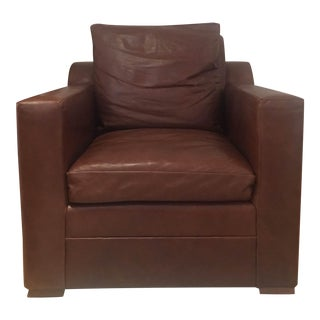 Ralph Lauren  Raymond Club Chairs - A Pair