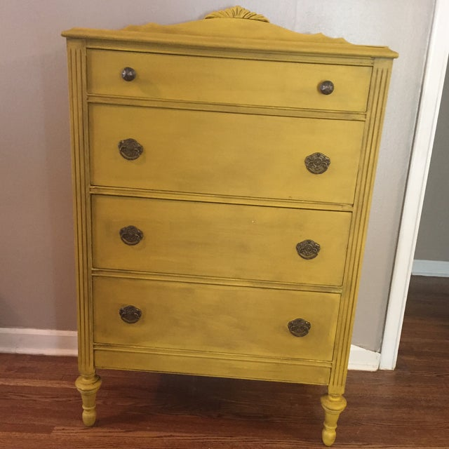 Vintage Chest of Drawers - Image 8 of 8