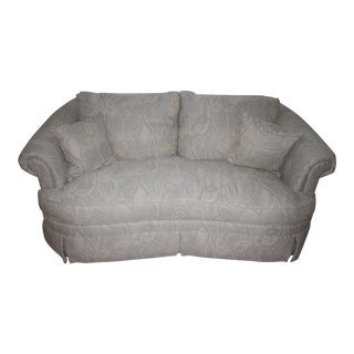 "Ethan Allen ""Paris"" Sofa Couch Loveseat"