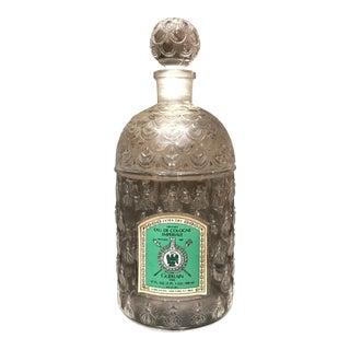 Vintage Guerlain Veritable Eau De Cologne