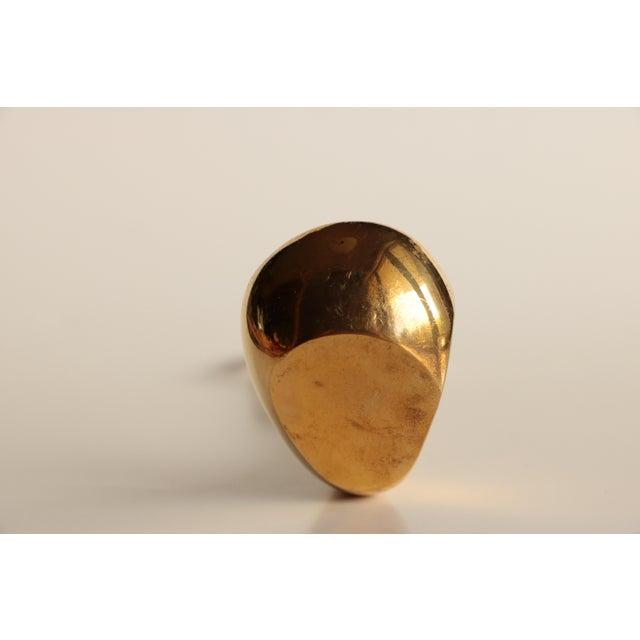 Brass Putter Bottle Opener - Image 7 of 7