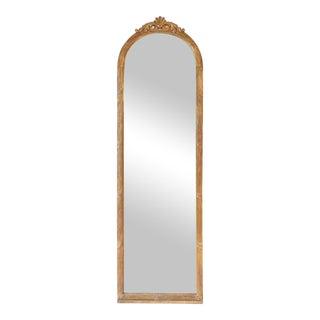 Full Length Giltwood Mirror