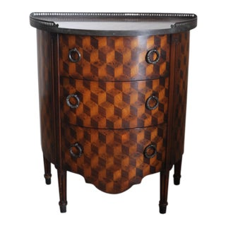 Theodore Alexander Bedside Chest