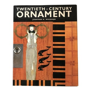 """Twentieth Century Ornament"" Art Book"