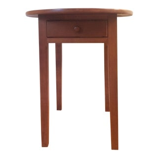 DutchCrafters Amish End Table