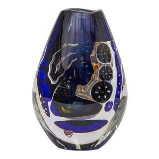 Orrefors Vase