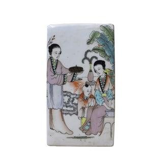 Handmade Chinese Ceramic Vase