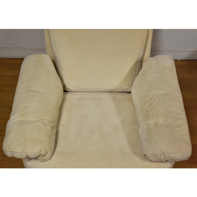 Rolf Benz for Cy Mann Recliner & Ottoman - Image 11 of 11