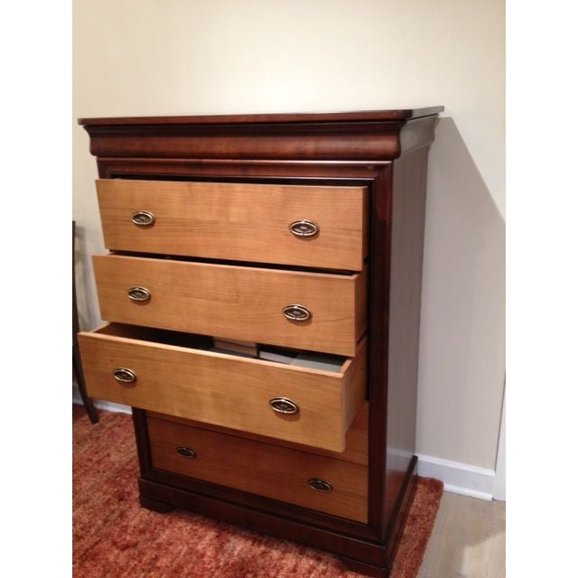 Grange Orleans Tall Chest - Image 4 of 5