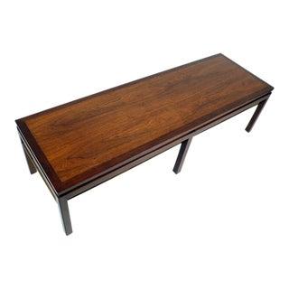 Edward Wormley Coffee Table