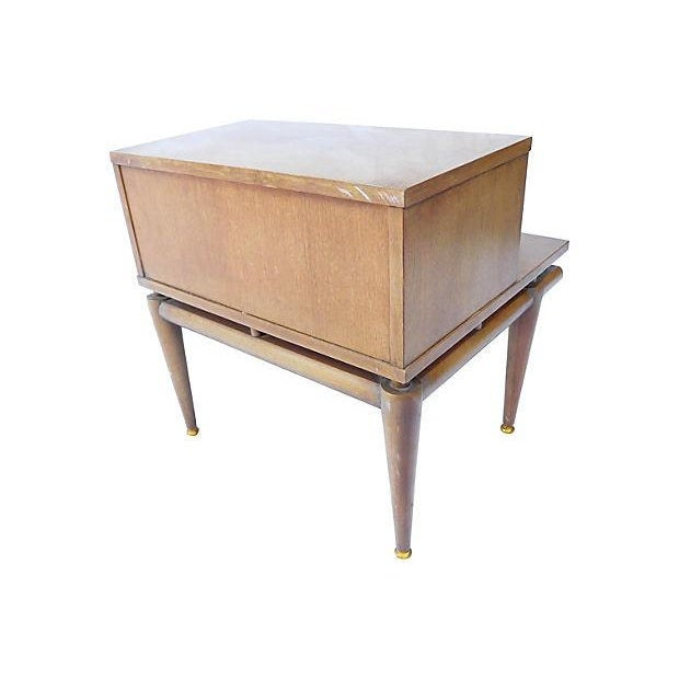 Image of Kent-Coffey Mid-Century Modern Side Table