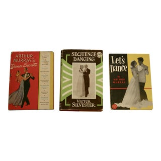 Dancing Books Collection - Set of 3