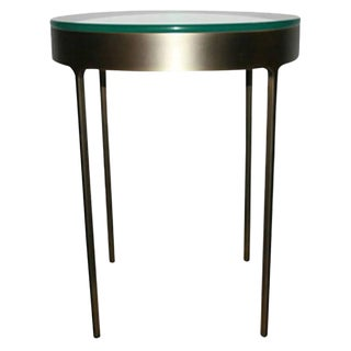 Customizable Eastman Ring Side Table