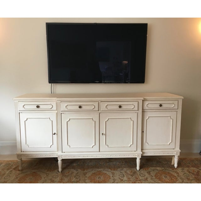 French Louis XVI Credenza - Image 6 of 7