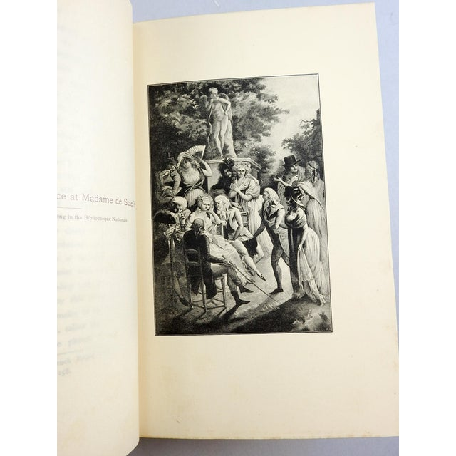 Courtiers and Favourites of Royalty, Memoirs of Talleyrand 2 Volumes - Image 5 of 7
