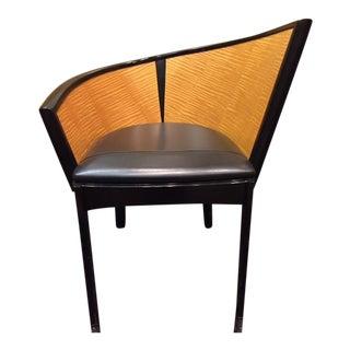 Bernhardt Art Deco Accent Chair