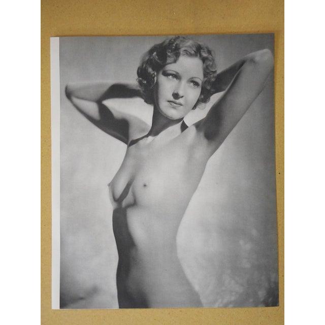Vintage Nude Photogravure C.1941 - Image 2 of 3