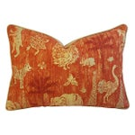 Image of Travers Old World Byzantine Pillows - A Pair