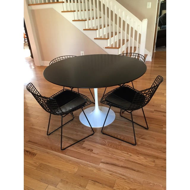 Eero Saarinen for Knoll Tulip Dining Table - Image 9 of 9