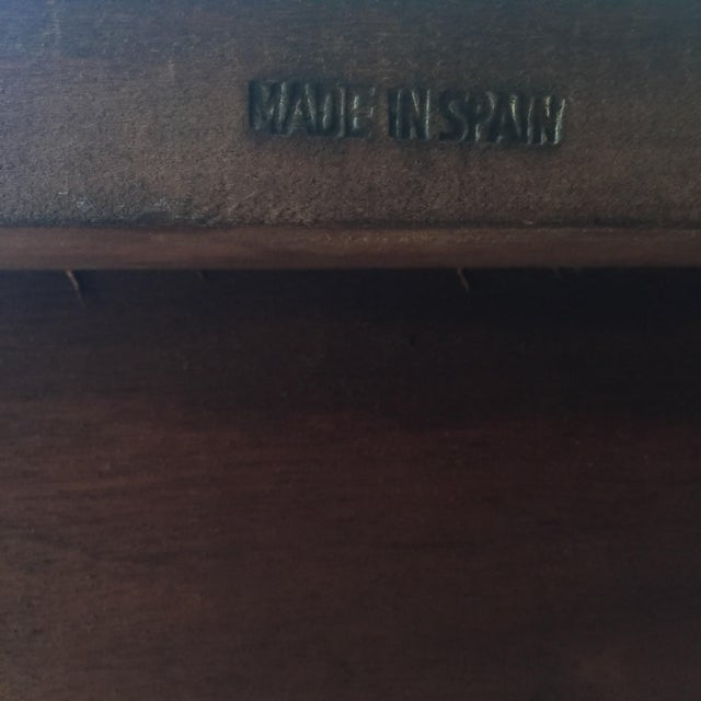 Antique French Style Ladies Desk - Image 7 of 11
