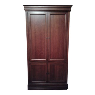 Broyhill Maison Lenoir Entertainment Armoire