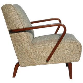 Thonet Mid Century Lounge Chair
