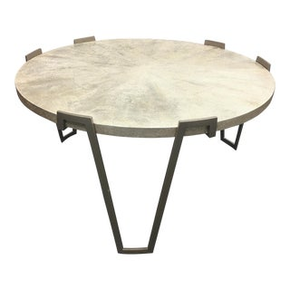 Chaddock Tulare Cocktail Table