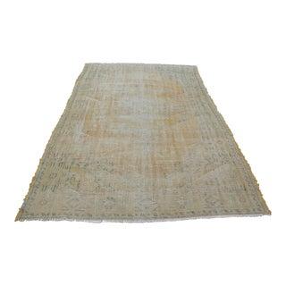 "Floor Tribal Turkish Carpet - 72"" x 120"""
