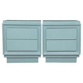 United Furniture Nightstands - Pair