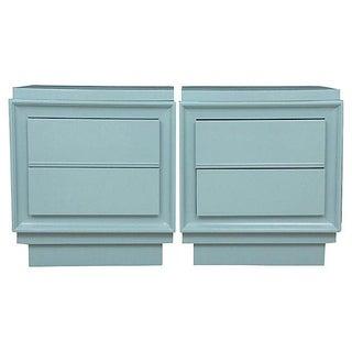 United Furniture Nightstands - Pair