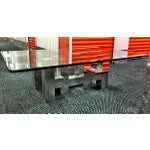 Image of Paul Evans Cityscape Extending Coffee Table