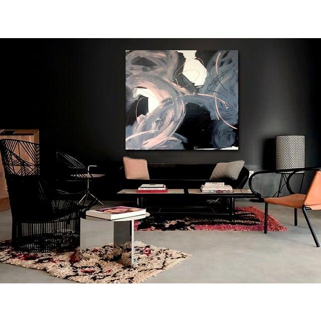 Linnea Heide Lazarus Abstract Painting - Image 5 of 7