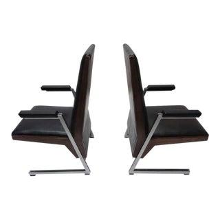 Chairs from ''provincie Huis Arnhem'' Architects J.j.m. Vegter & T.t. Deurvorst