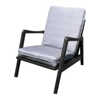 Vintage Mid-Cetury Lounge Chair