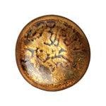 Image of Anne-Grete Ploen Norway Enamel on Copper Dish