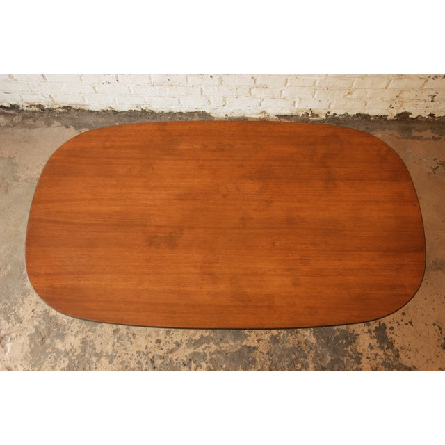 Charles and ray eames dining table chairish for 0co om cca 9 source table