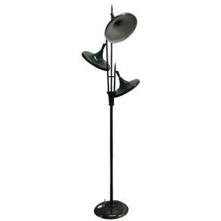 Mid-Century Triennale Floor Lamp