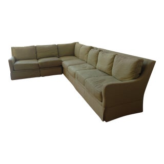 Guy Chaddock Ferguson Copeland Custom Sectional