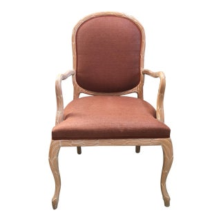 Rose Tarlow Upholstered Accent Chair