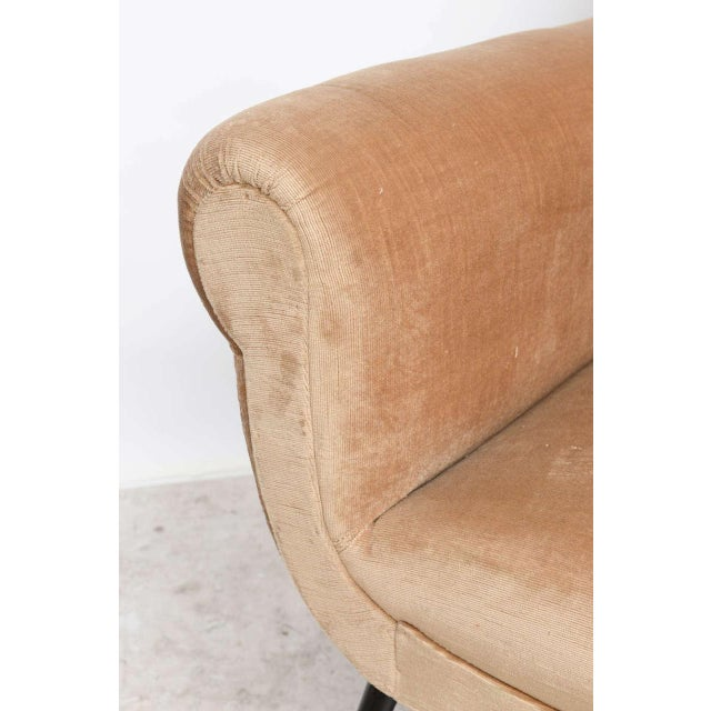 Image of 1950s Italian Sofa