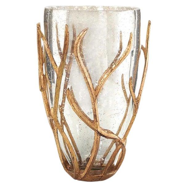 Image of Tree Branch Vase
